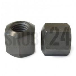 Nakrętka sześciokątna wysoka 1,5d DIN 6330 kl.10 bez pokrycia