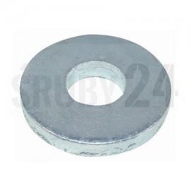 Podkładka DIN 6340 Ocynk Galwaniczny