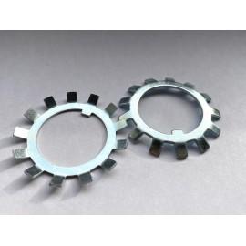 Podkładka do łożysk DIN 5406 Ocynk Galwaniczny M100-M160