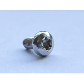 Wkręt Do Metalu ISO 14583 Ocynk Galwaniczny