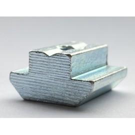 Nakrętka do profili aluminiowych Ocynk Galwaniczny