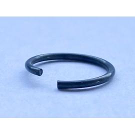 Pierścień osadczy z drutu okrągłego DIN 7993A Stal Fosfatowana 28-75