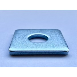 Podkładka kwadratowa DIN 436 Ocynk Galwaniczny