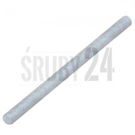 Pręt 1000 mm DIN 976 kl.10.9 Ocynk Płatkowy